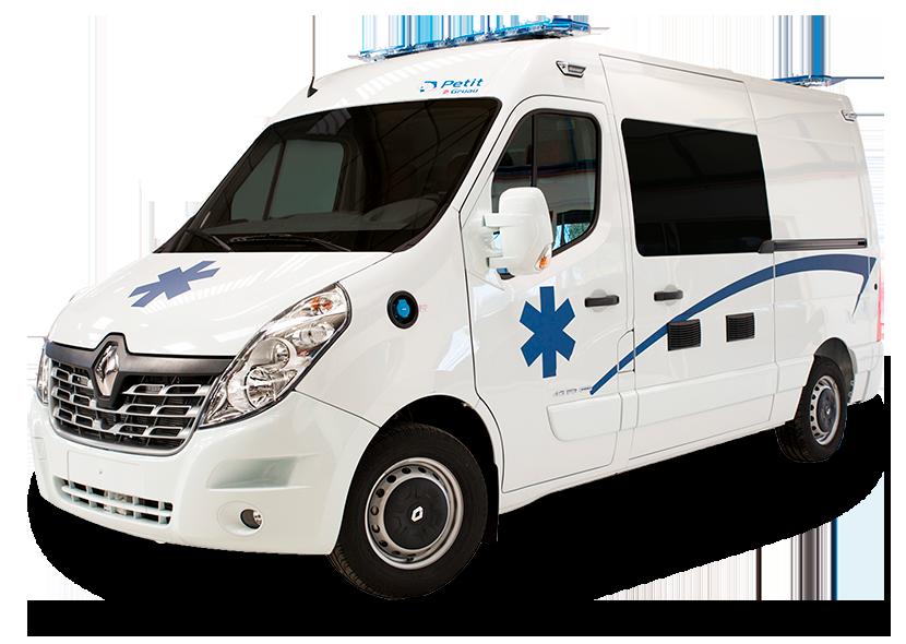 Ambulance Marseille